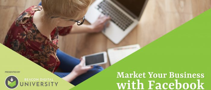Market Your Business with Facebook Class
